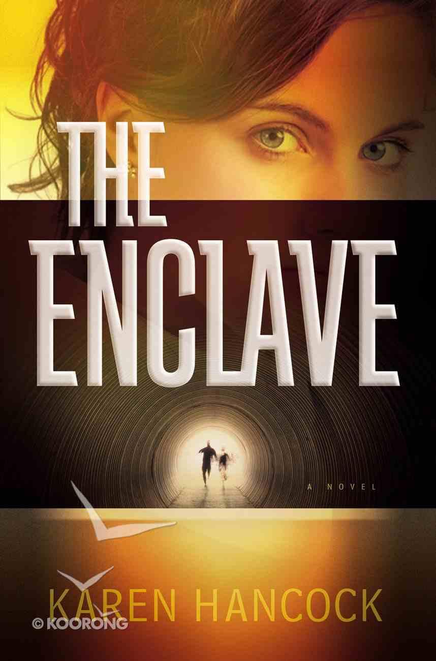 The Enclave eBook