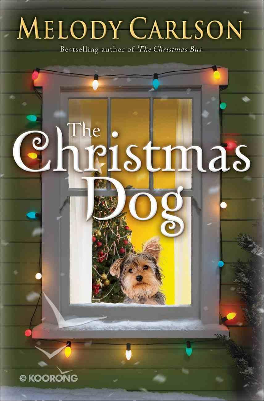 The Christmas Dog eBook