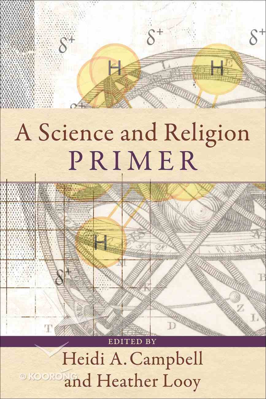 A Science and Religion Primer eBook