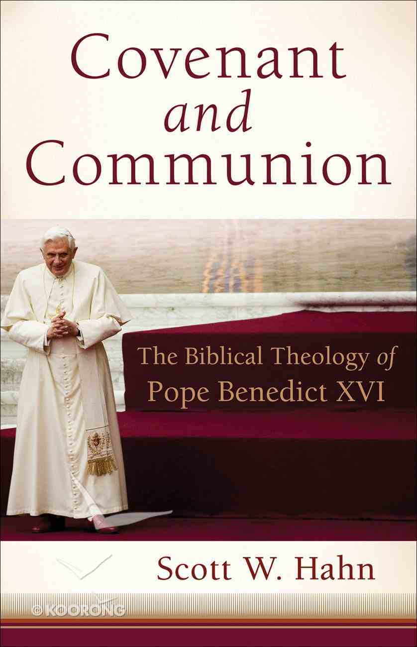 Covenant and Communion eBook