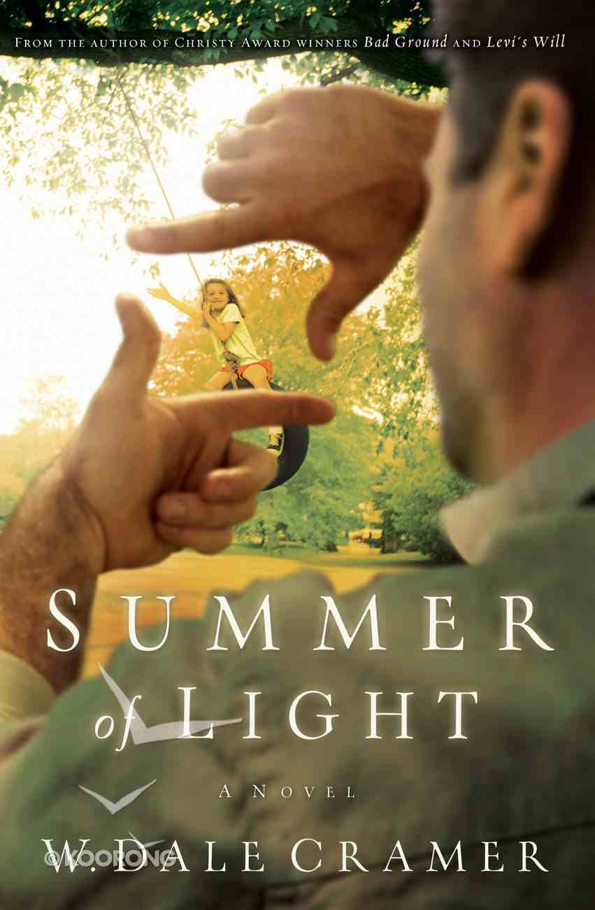 Summer of Light eBook