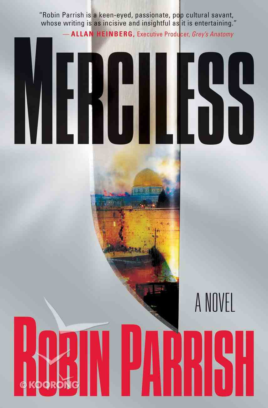 Merciless (#03 in The Dominion Trilogy Series) eBook