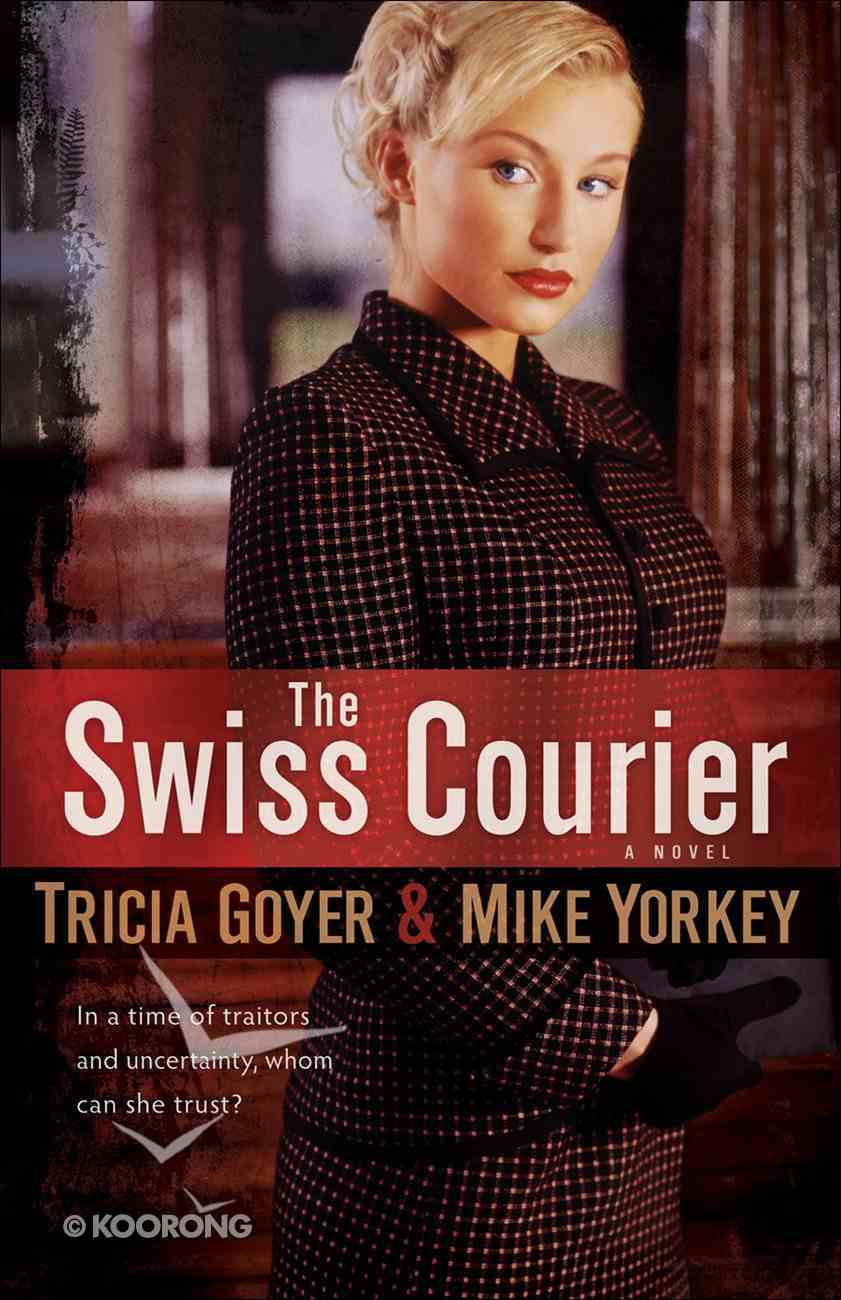 The Swiss Courier eBook