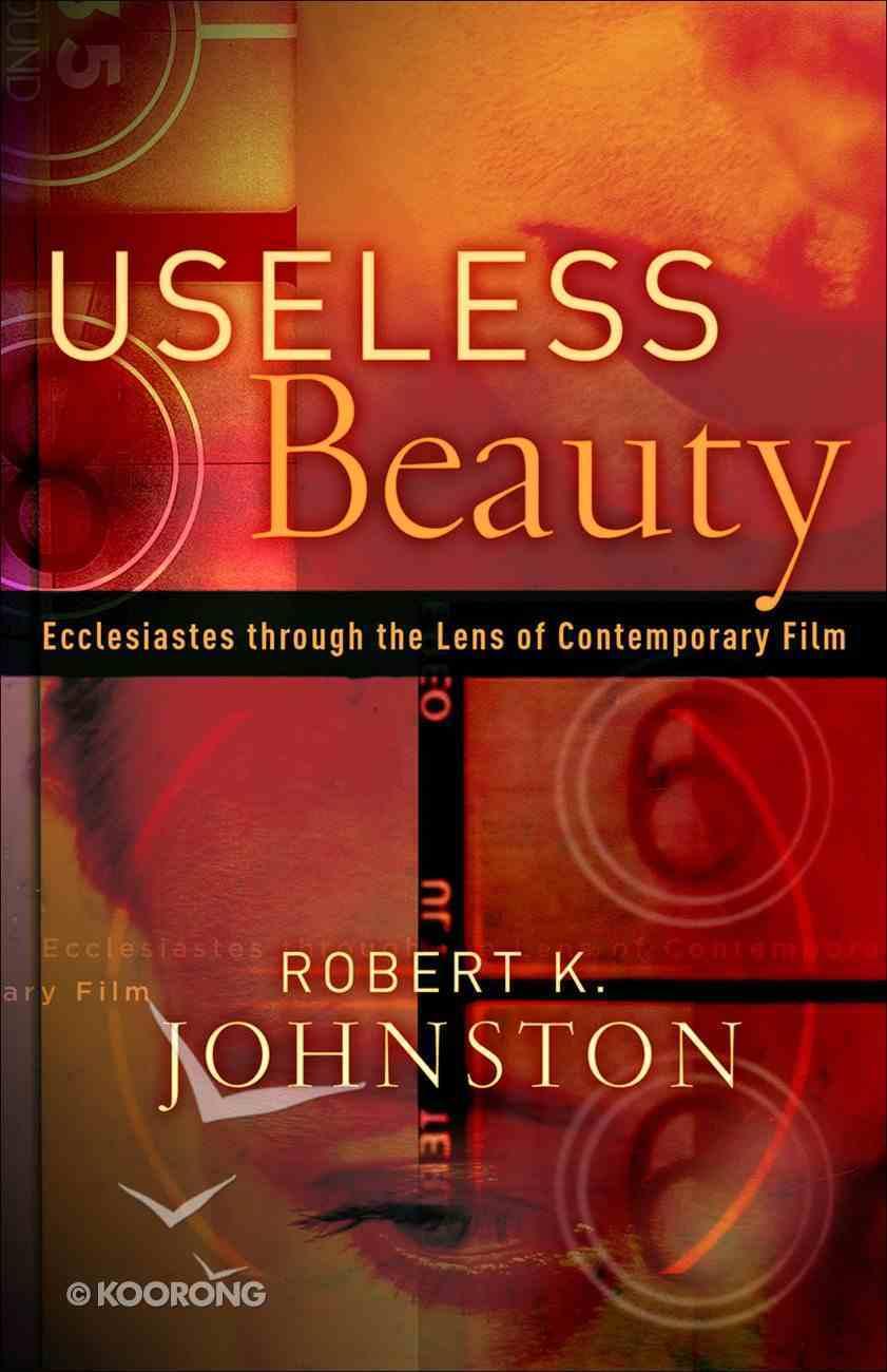 Useless Beauty eBook