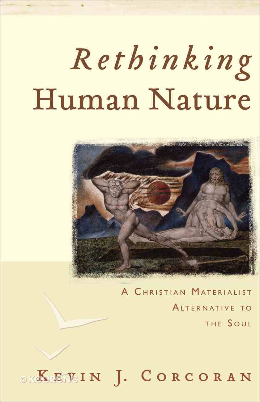 Rethinking Human Nature eBook