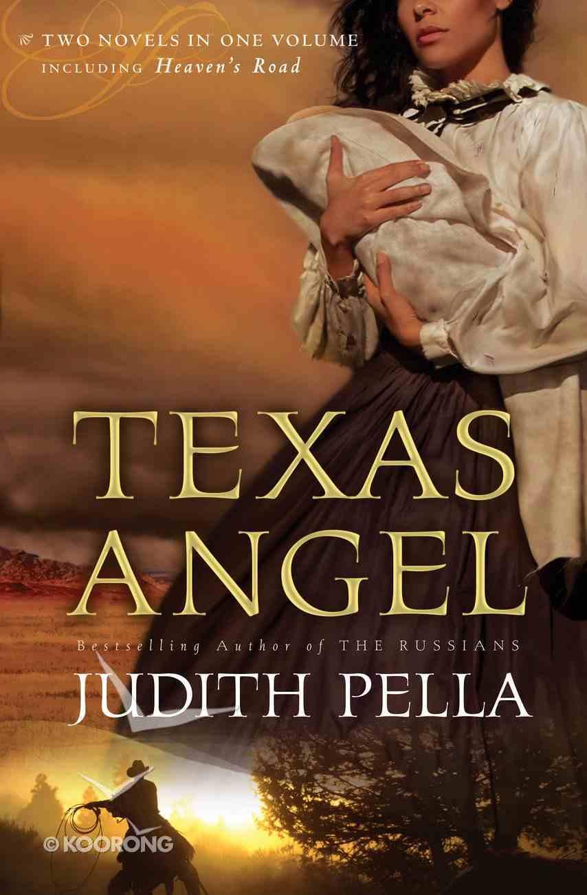 Texas Angel eBook