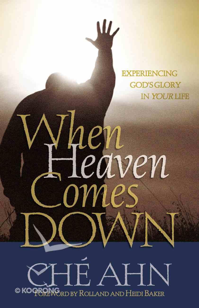 When Heaven Comes Down eBook