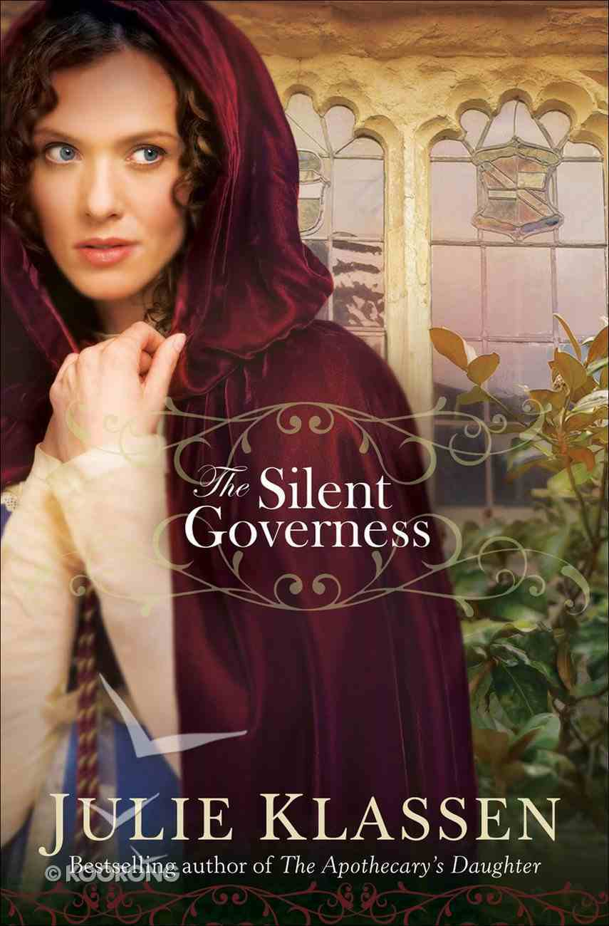 The Silent Governess eBook