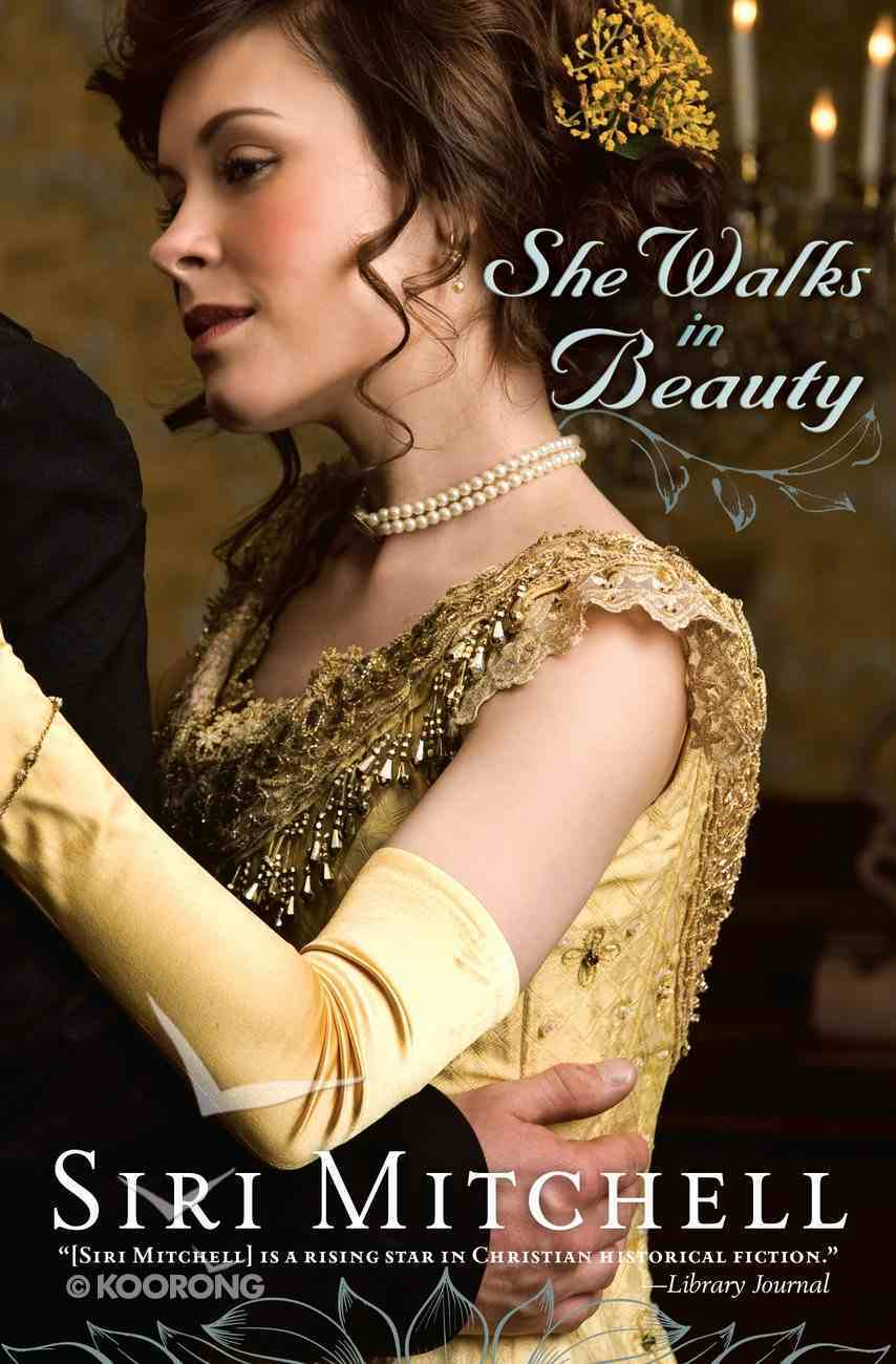 She Walks in Beauty (#03 in Against All Expectations Collection) eBook