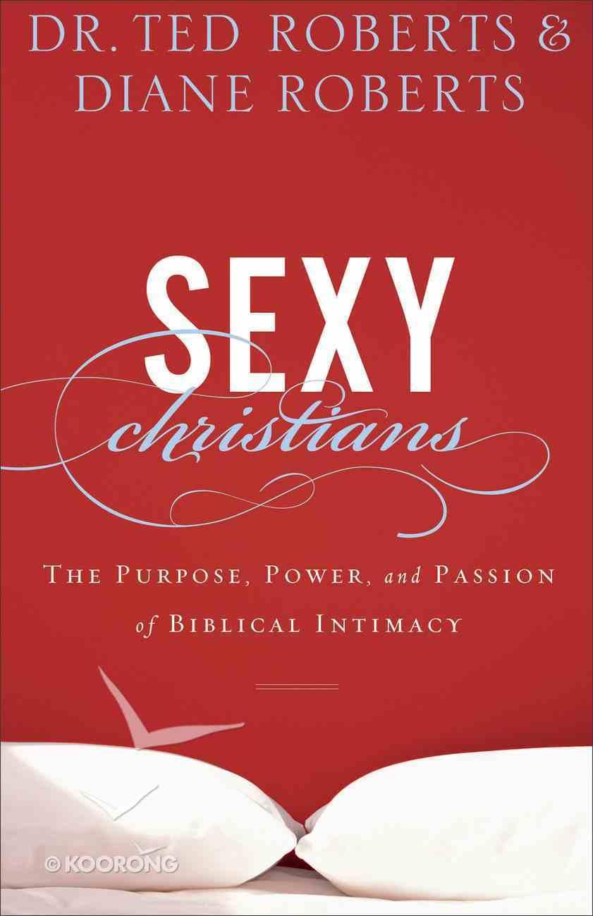 Sexy Christians eBook