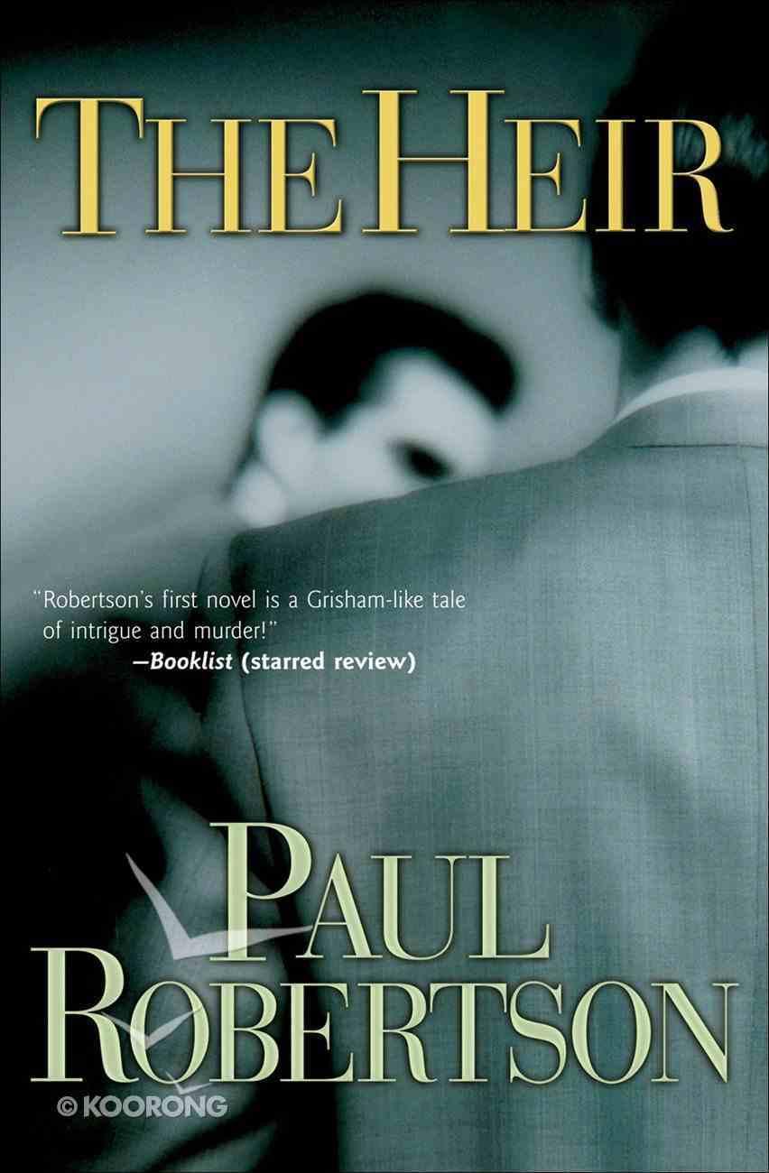 The Heir eBook