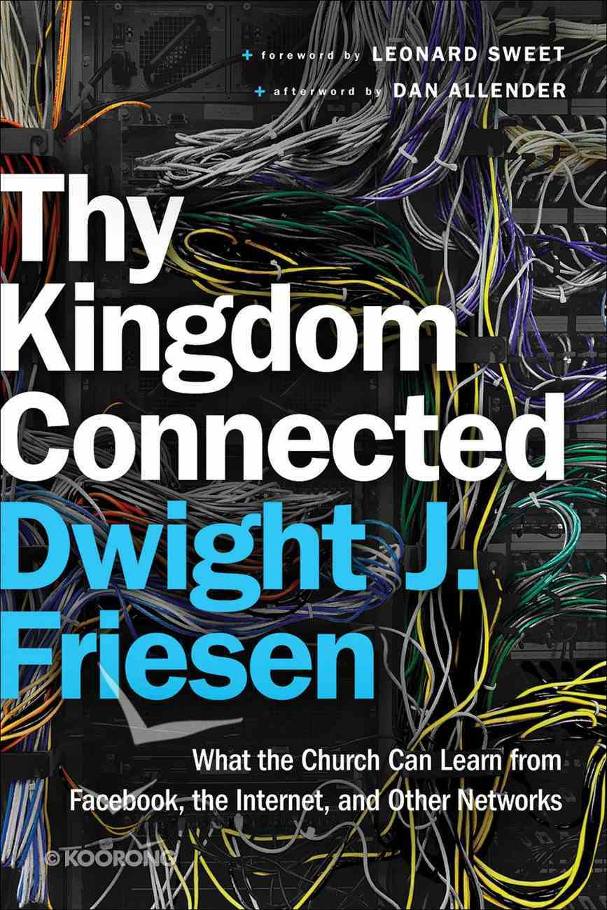 Thy Kingdom Connected eBook