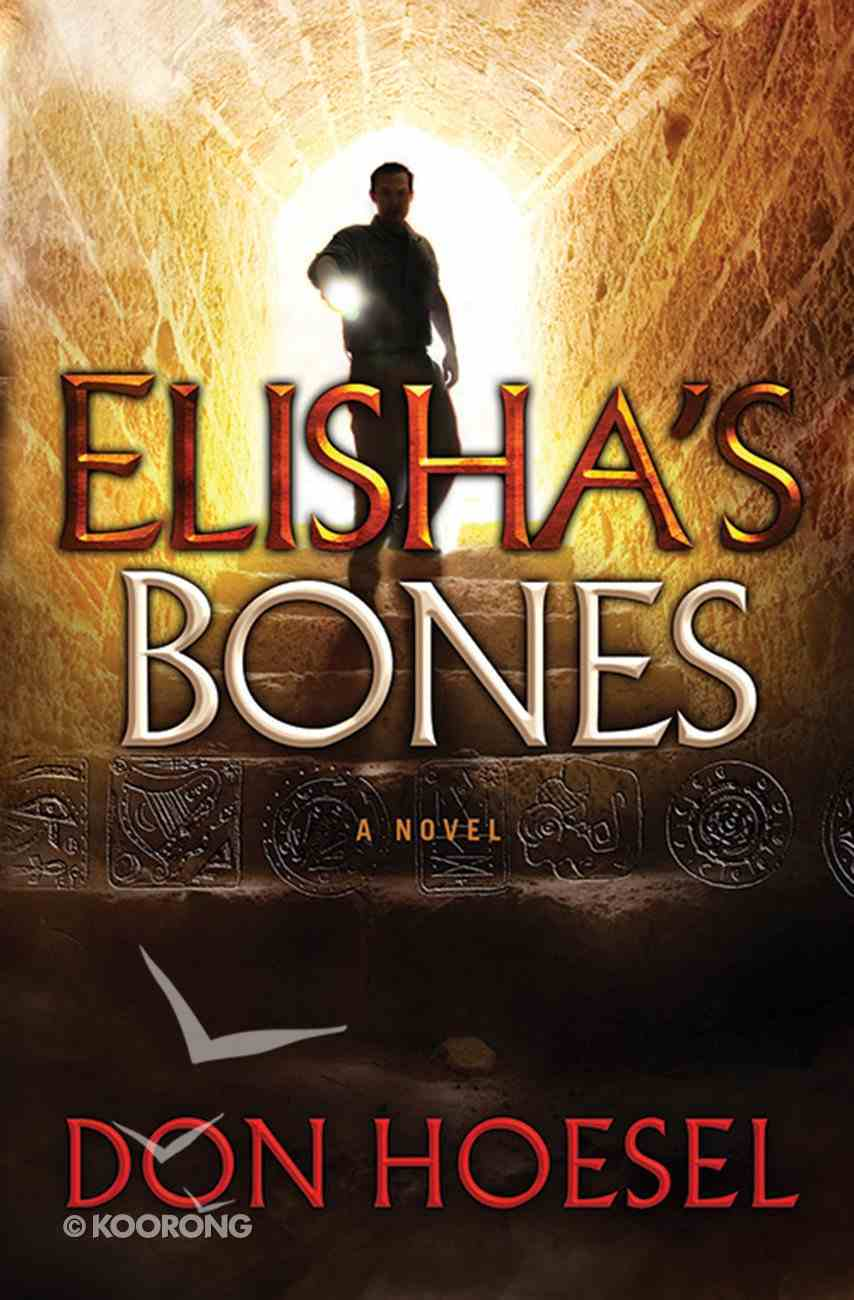 Elisha's Bones eBook