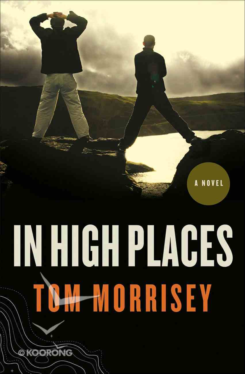 In High Places eBook