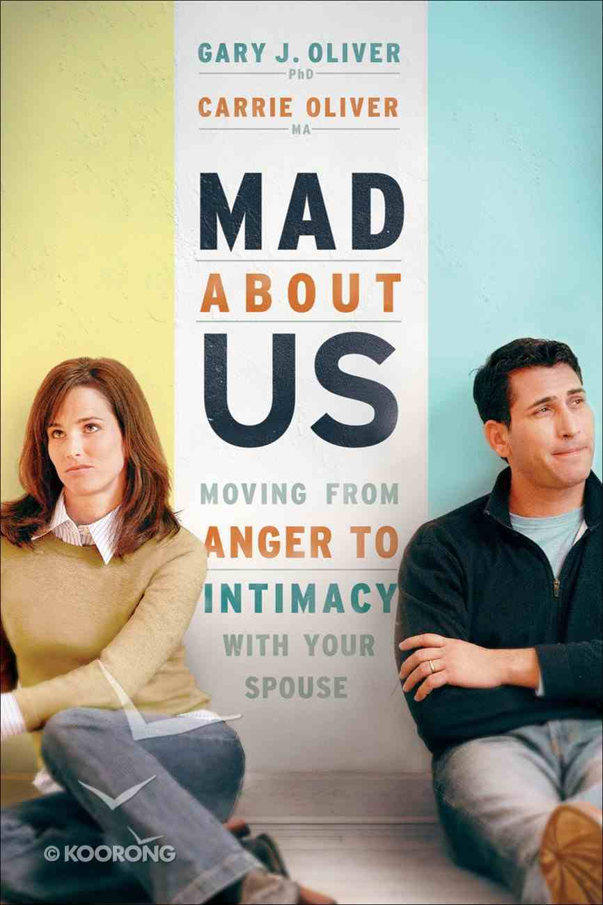 Mad About Us eBook