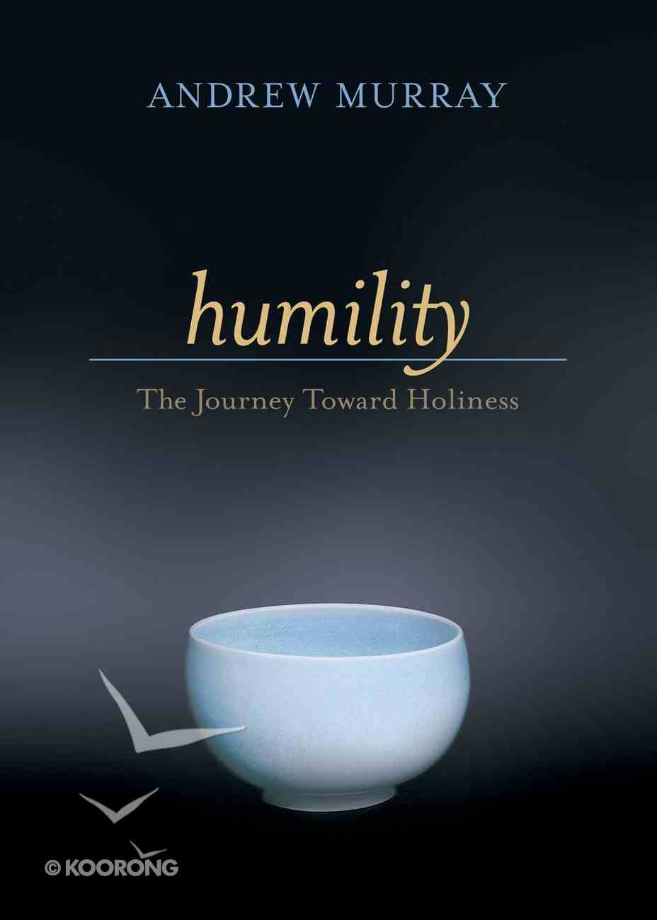 Humility: The Journey Towards Holiness eBook