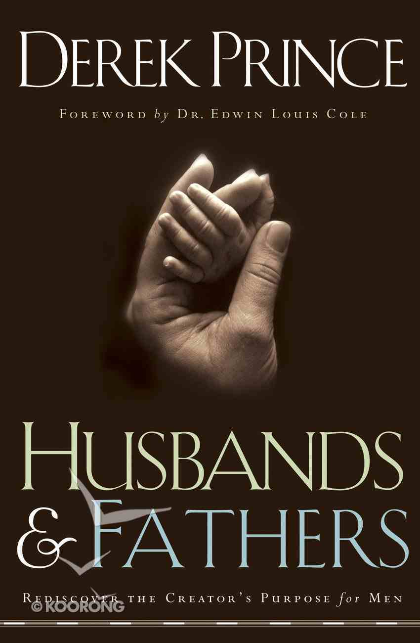 Husbands and Fathers eBook