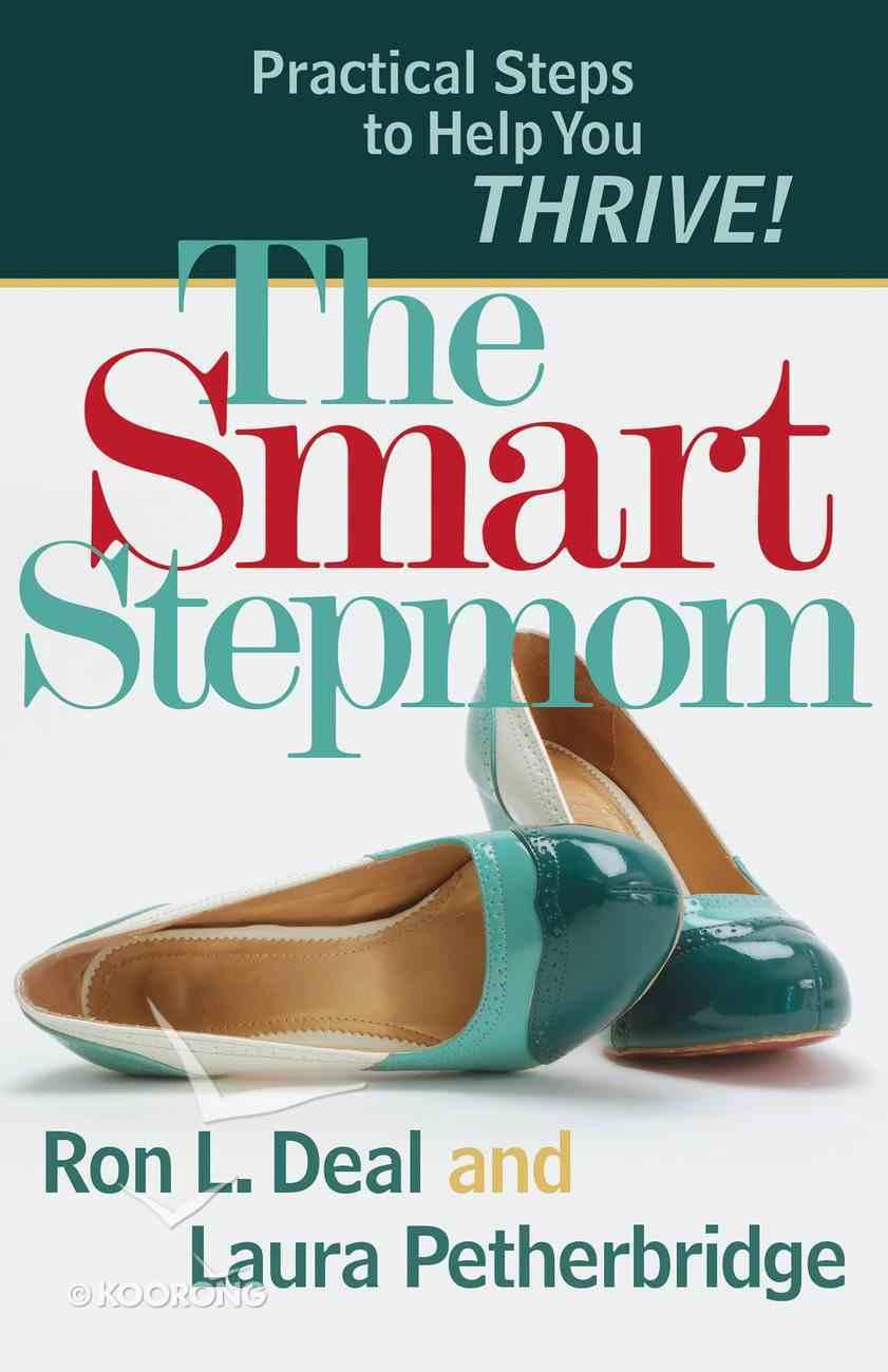 The Smart Step-Mom eBook