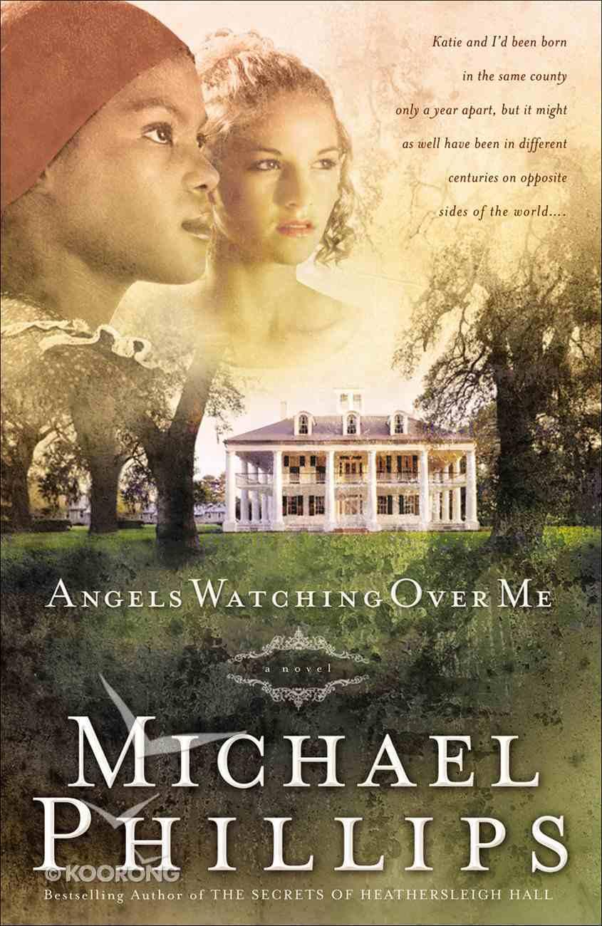 Angels Watching Over Me (#01 in Shenandoah Sisters Series) eBook