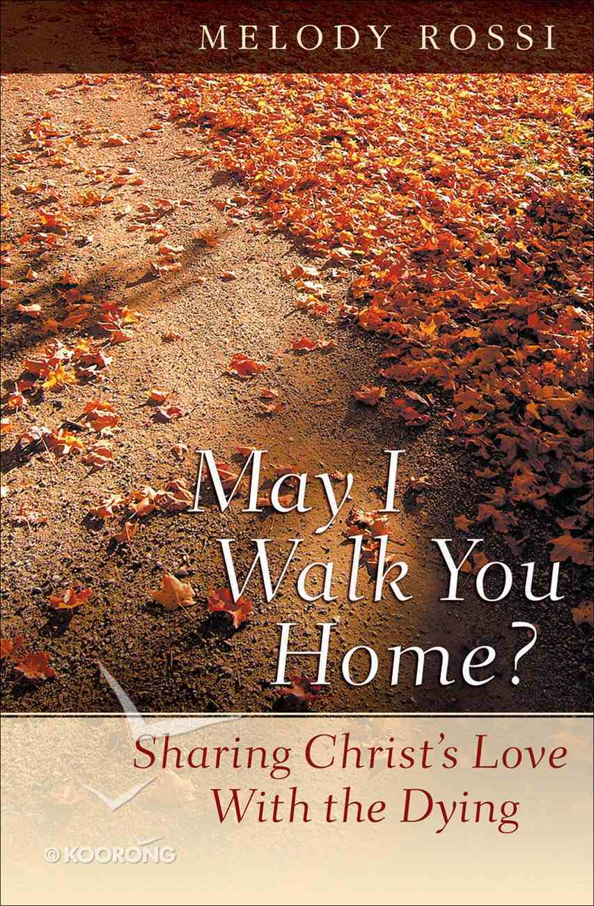 May I Walk You Home? eBook