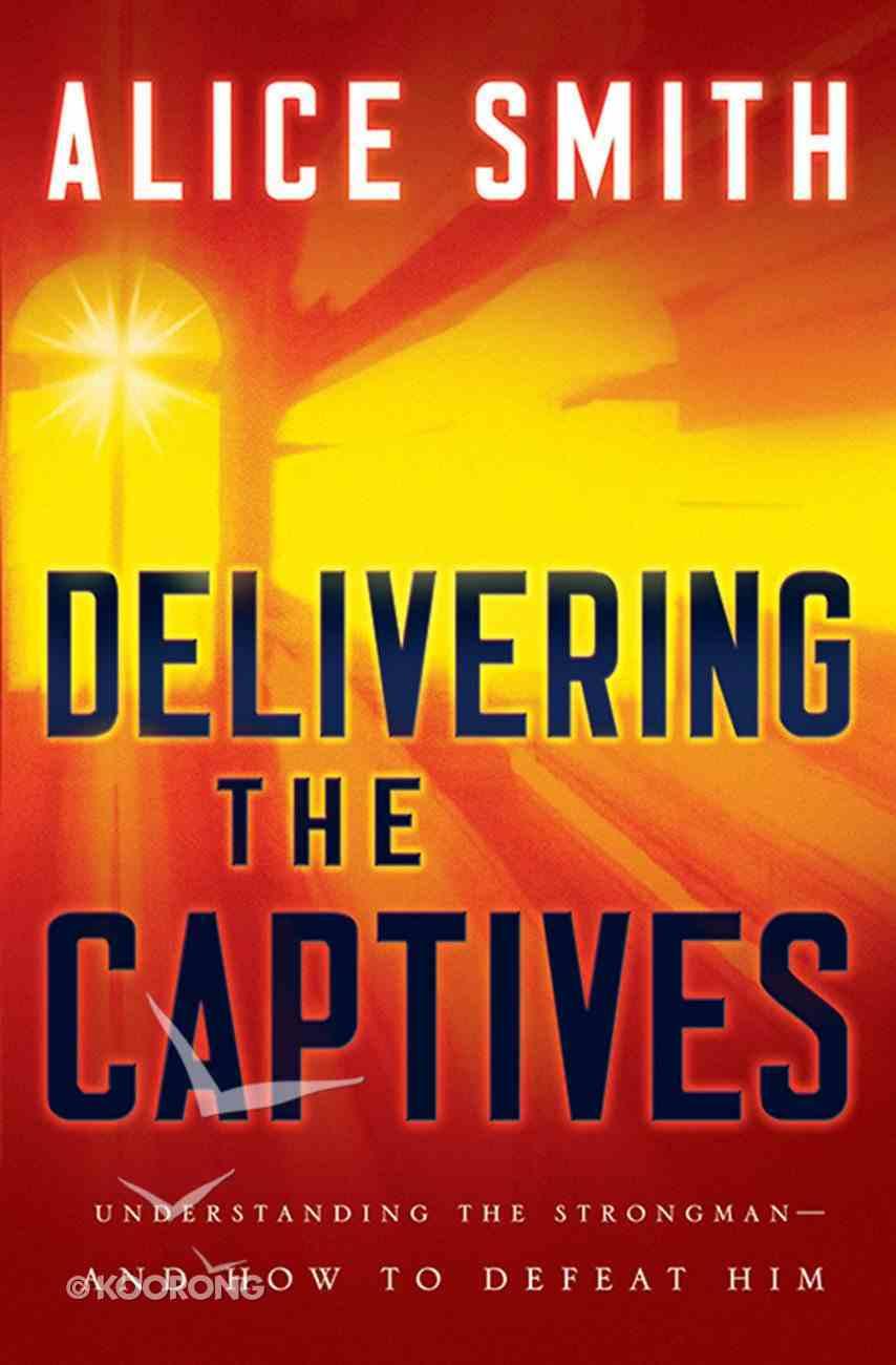 Delivering the Captives eBook