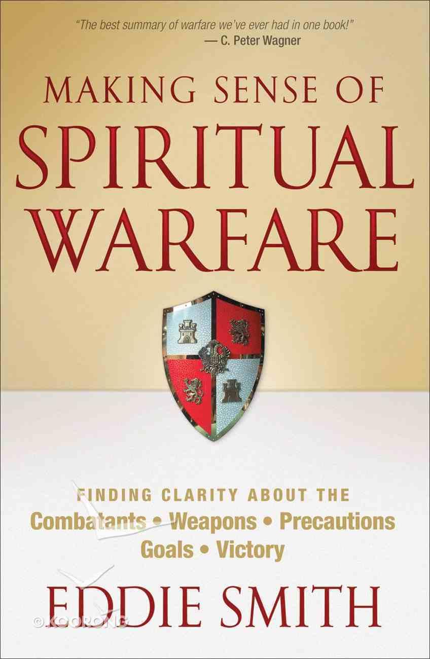 Making Sense of Spiritual Warfare eBook