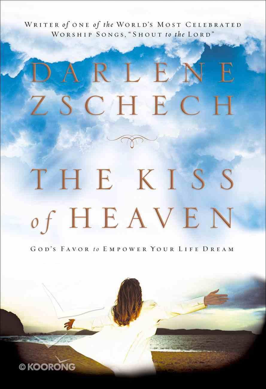 The Kiss of Heaven eBook