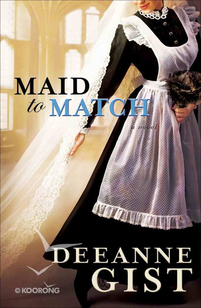 Maid to Match eBook