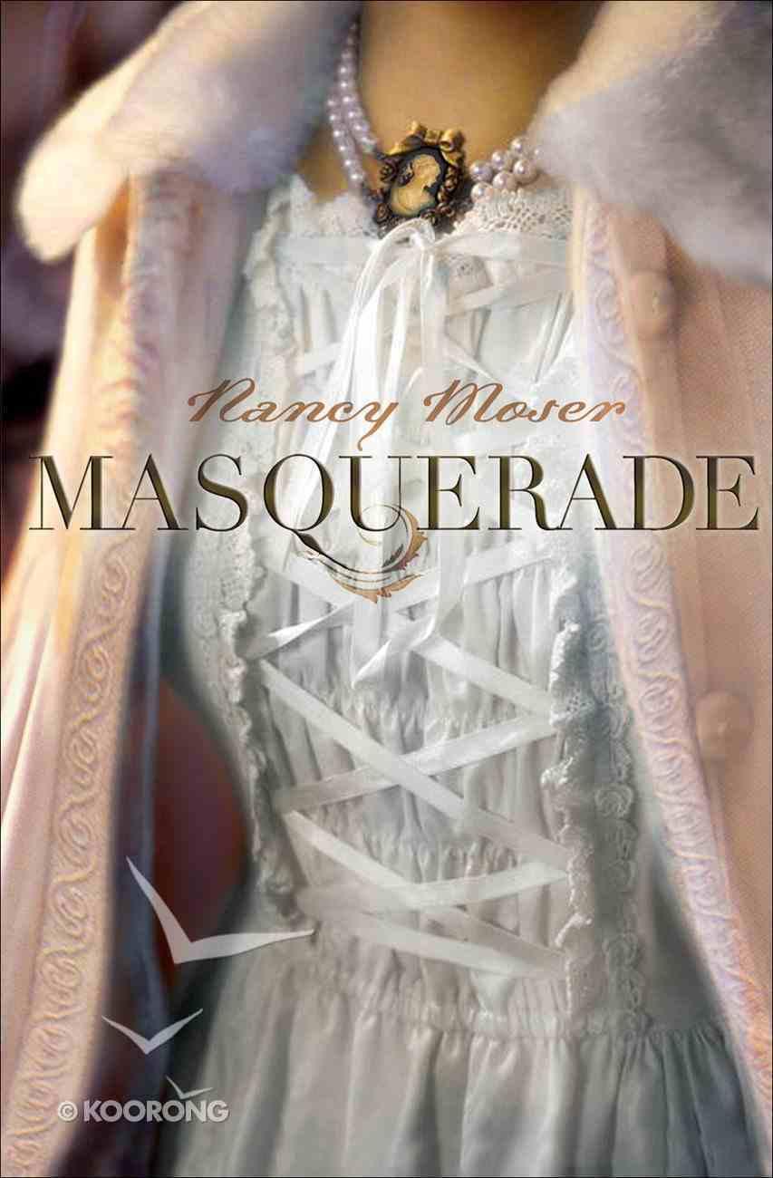 Masquerade eBook
