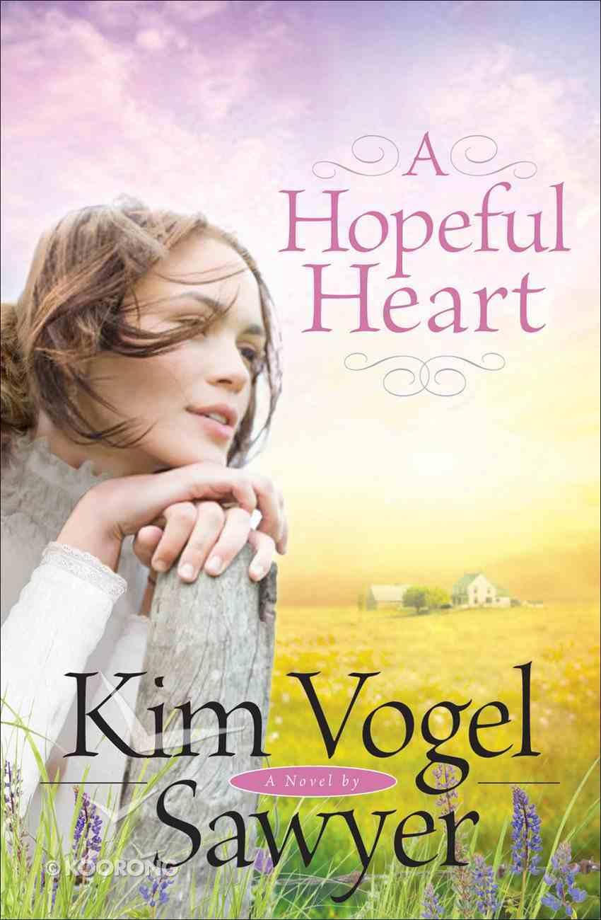 A Hopeful Heart eBook