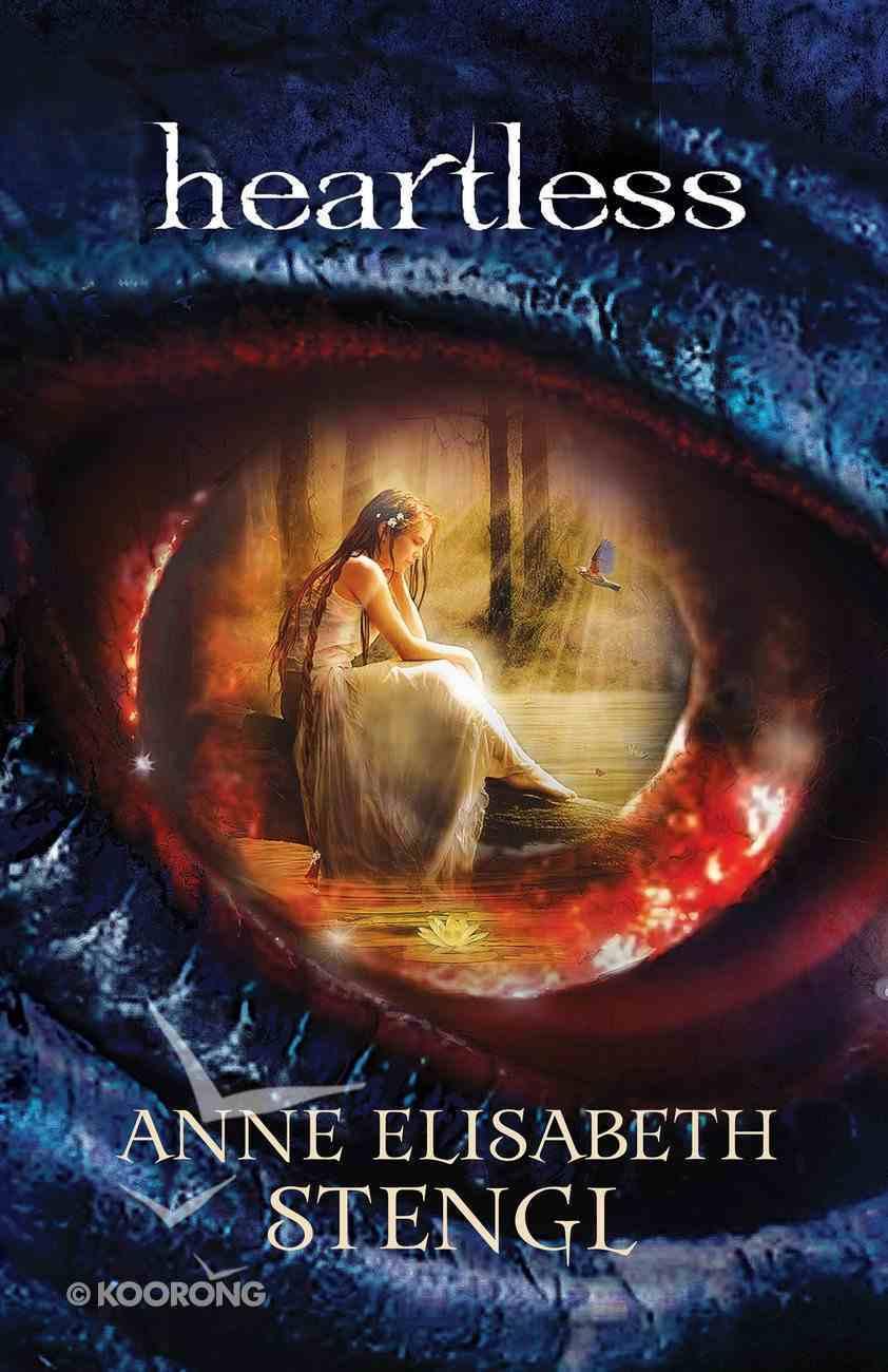 Heartless (#01 in Tales Of Goldstone Woods Series) eBook