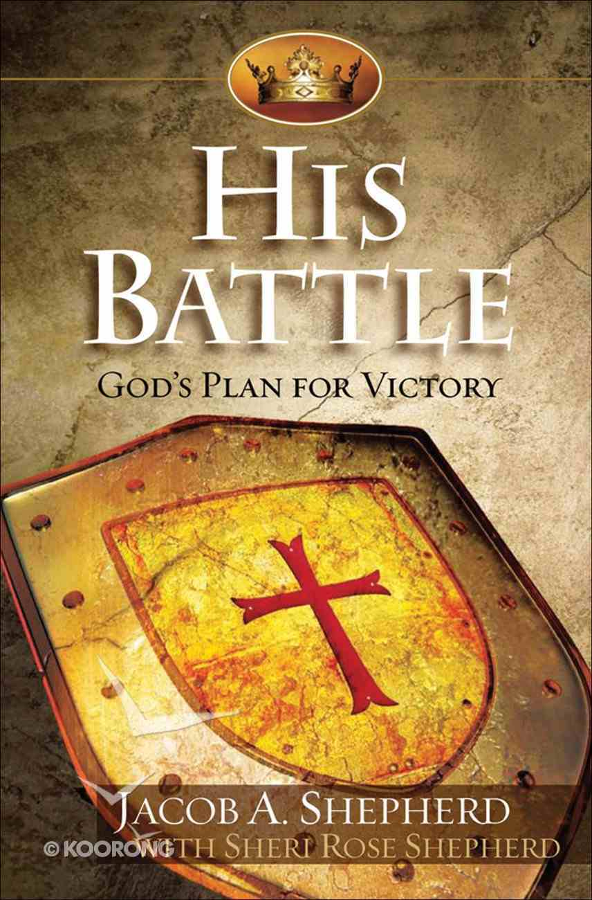 His Battle eBook