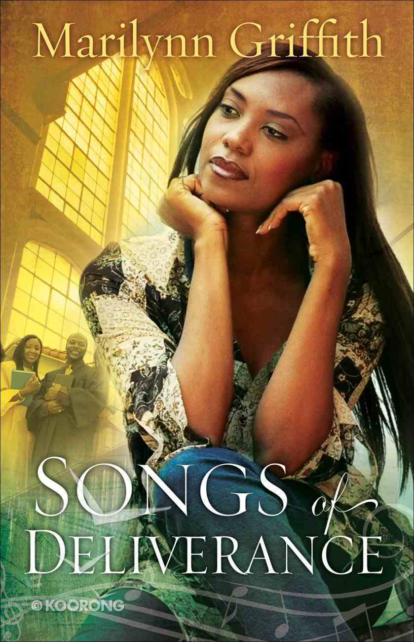 Songs of Deliverance eBook