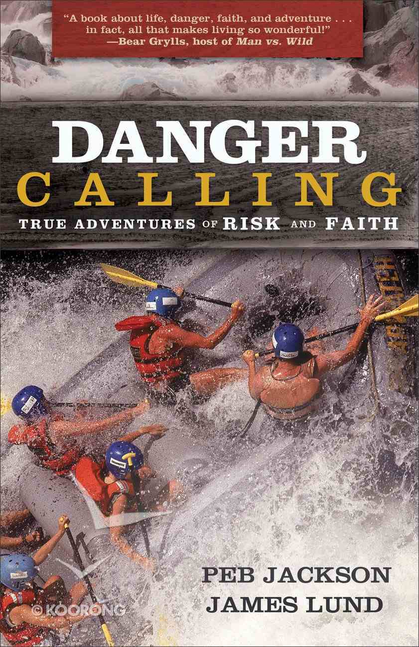 Danger Calling eBook