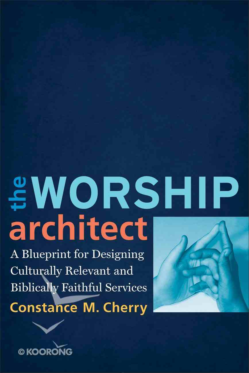 The Worship Architect eBook