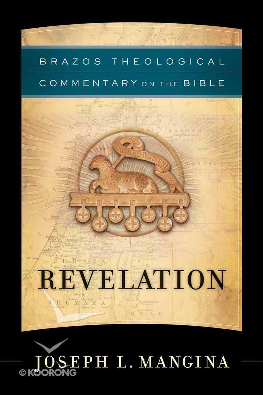 Revelation (Brazos Theological Commentary On The Bible Series) eBook