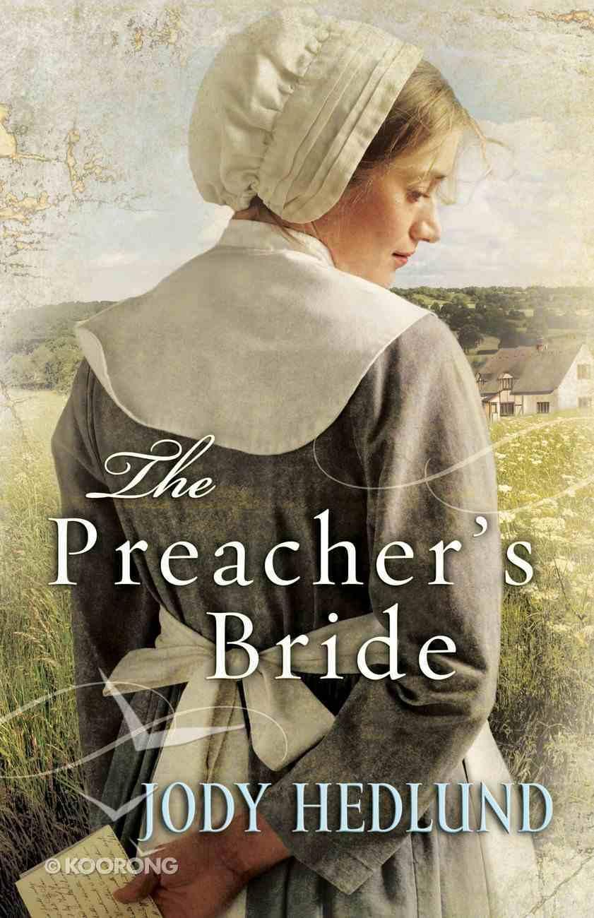 The Preacher's Bride eBook