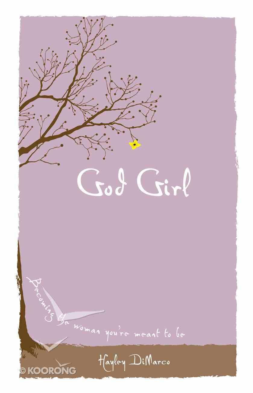 God Girl eBook