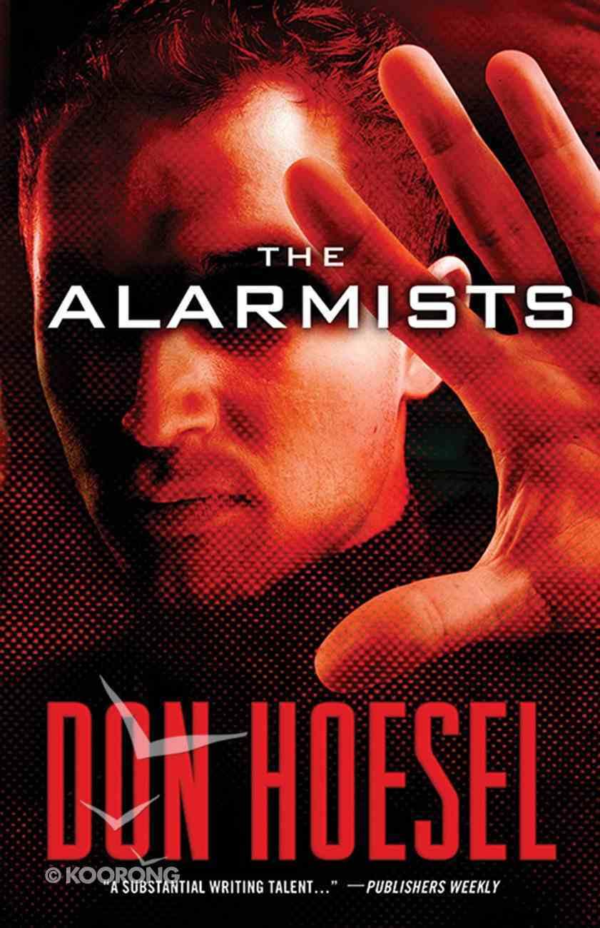 The Alarmists eBook