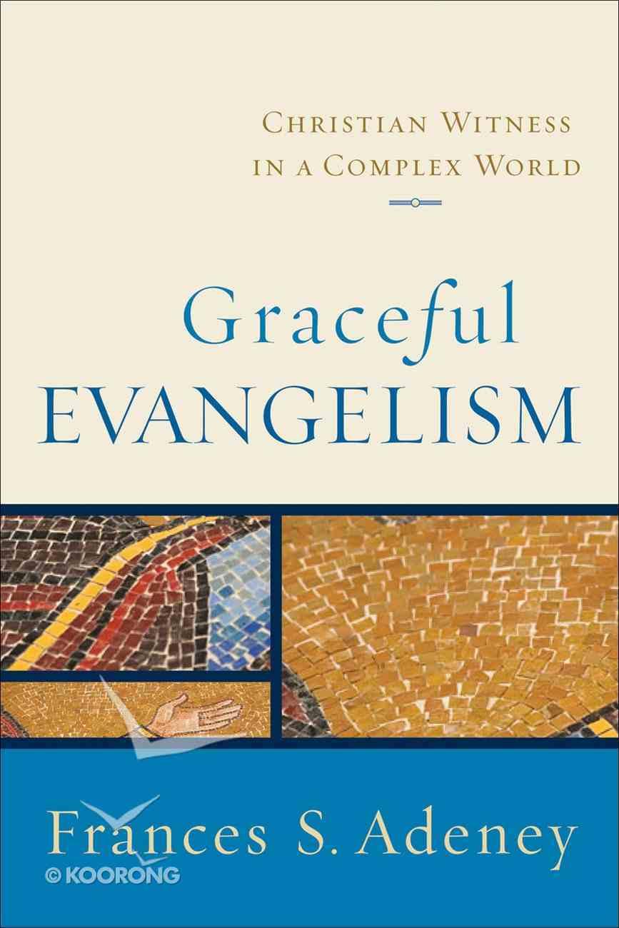 Graceful Evangelism eBook