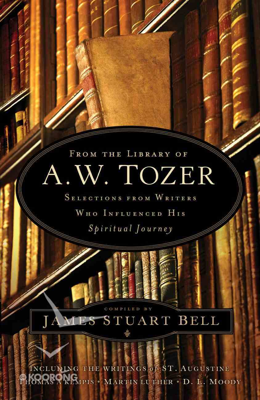 From the Library of A.W. Tozer eBook
