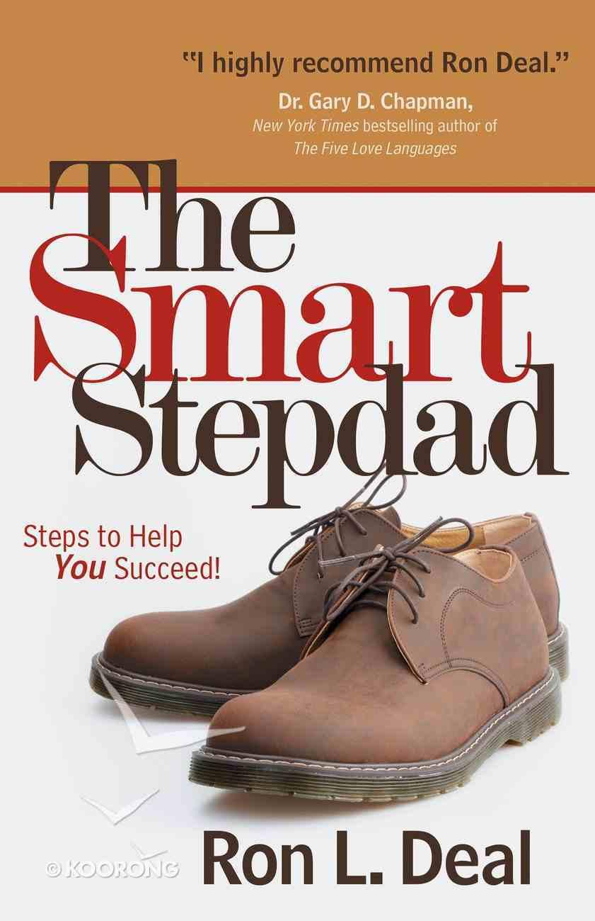The Smart Step-Dad eBook
