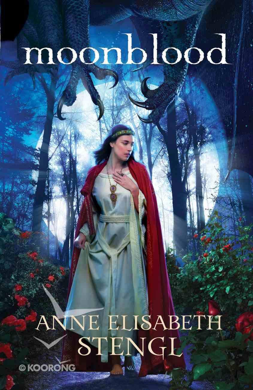 Moonblood (#03 in Tales Of Goldstone Woods Series) eBook