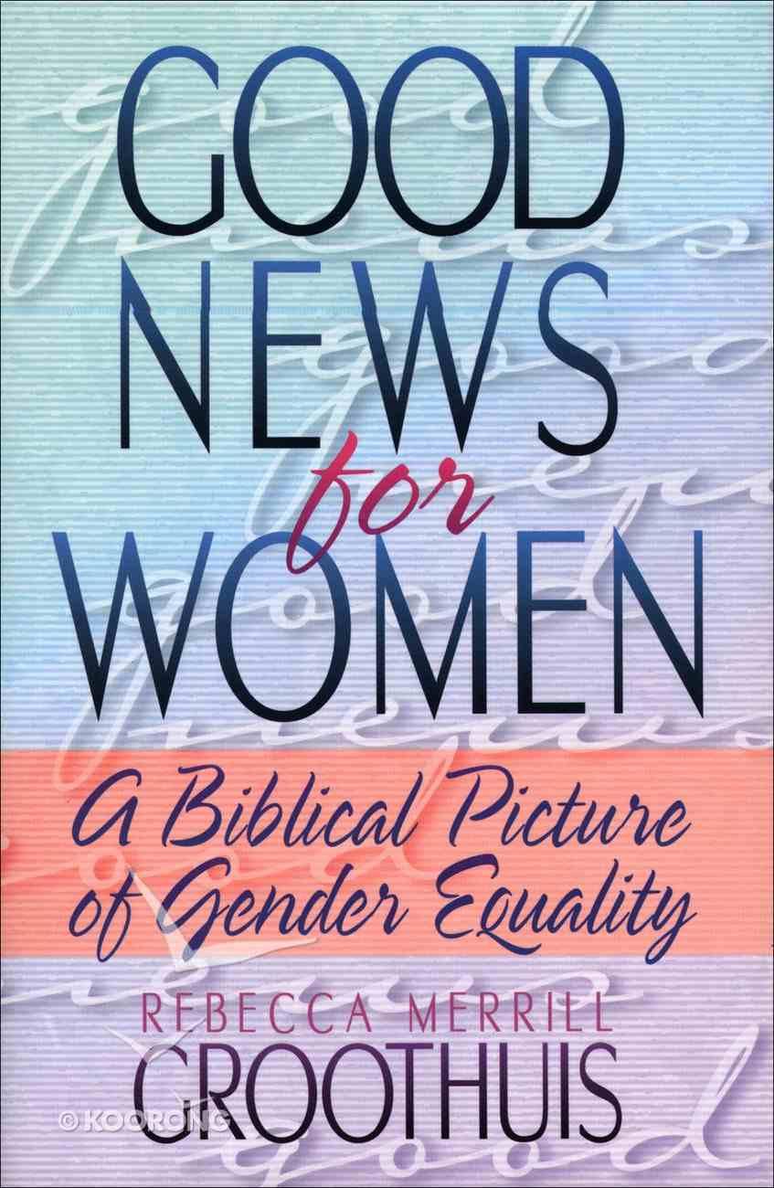Good News For Women eBook