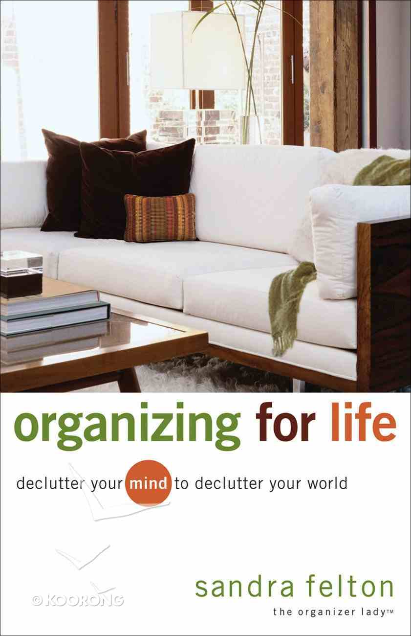 Organizing For Life eBook