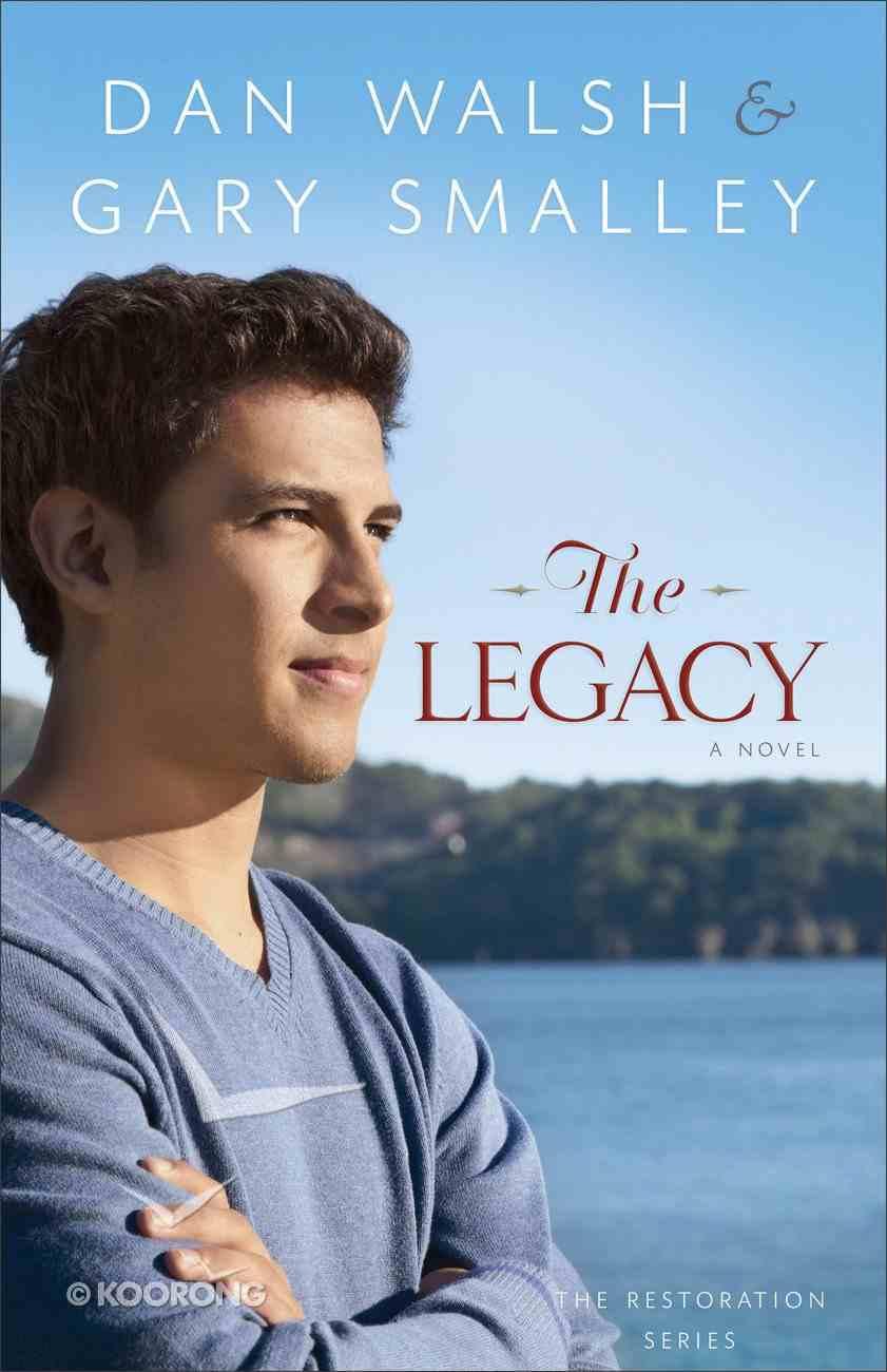 The Sstls #04: Legacy (#04 in The Restoration Series) eBook