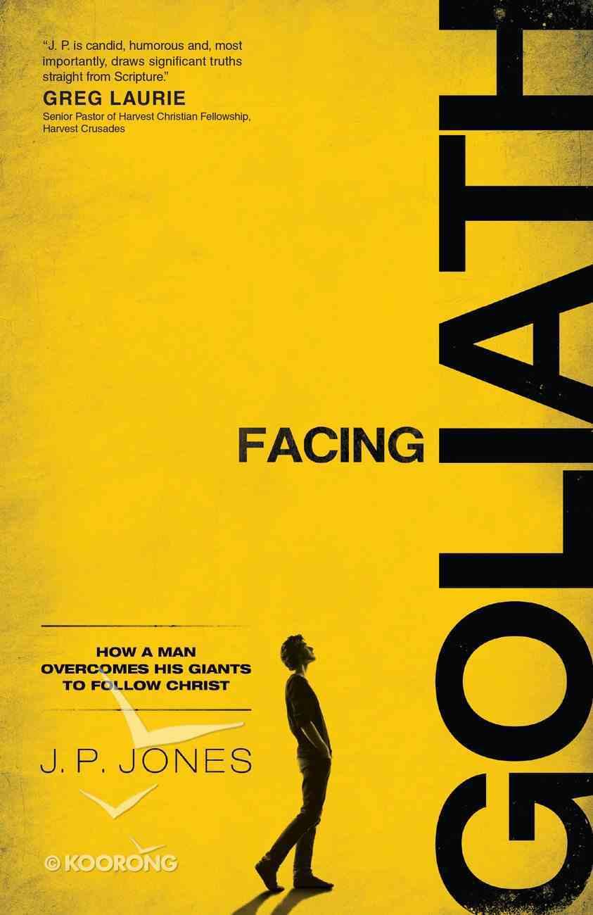 Facing Goliath eBook