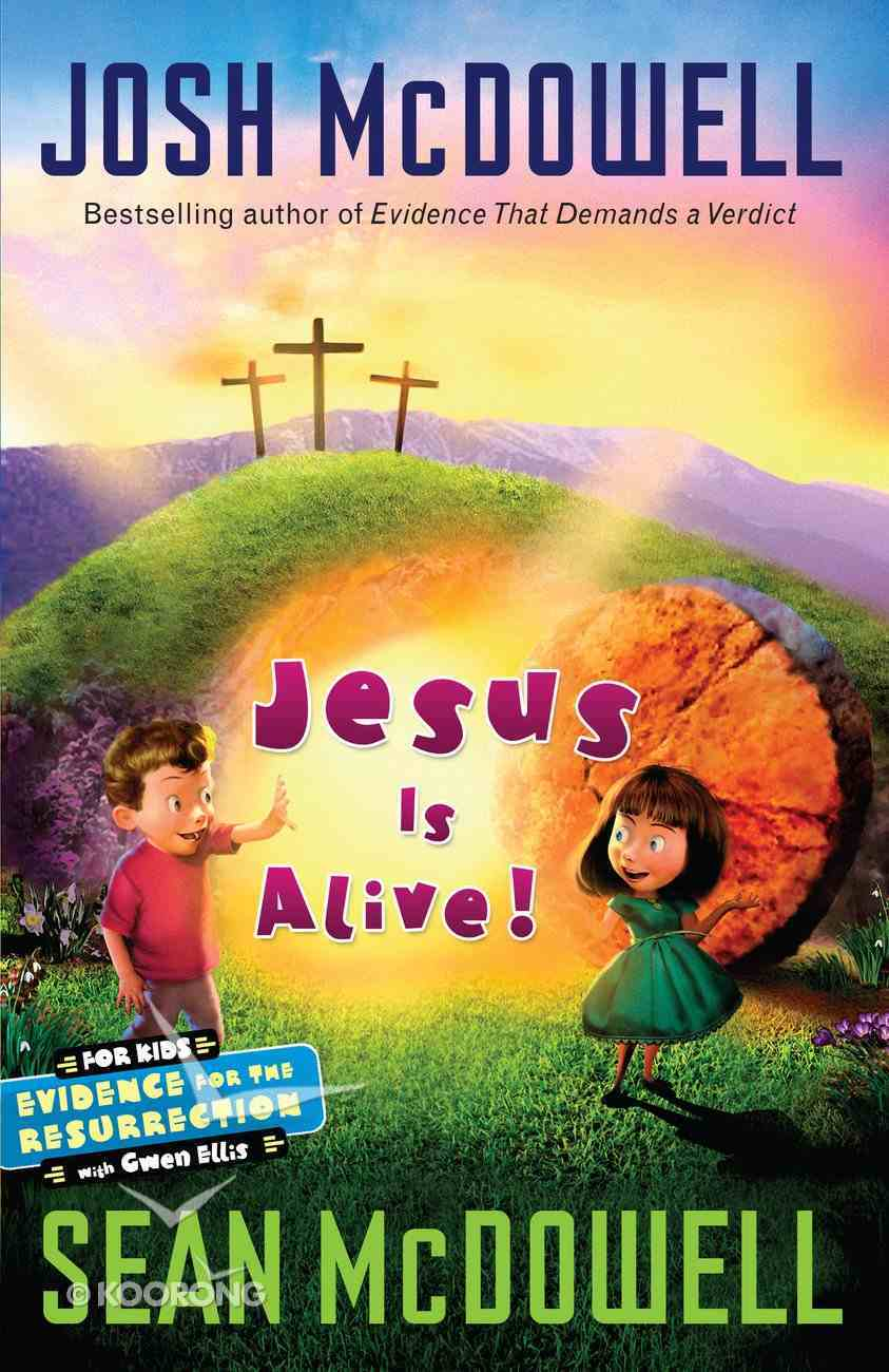 Jesus is Alive eBook