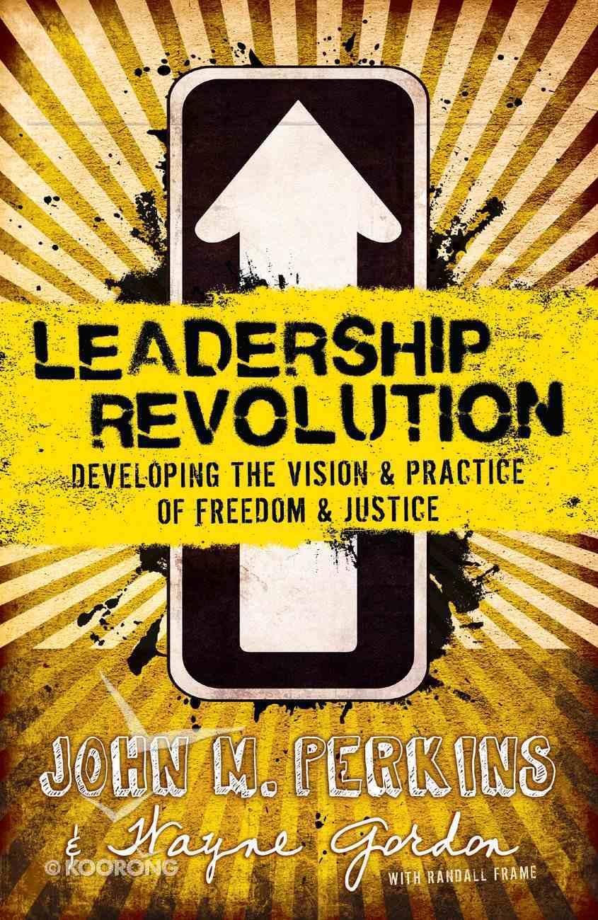 Leadership Revolution eBook