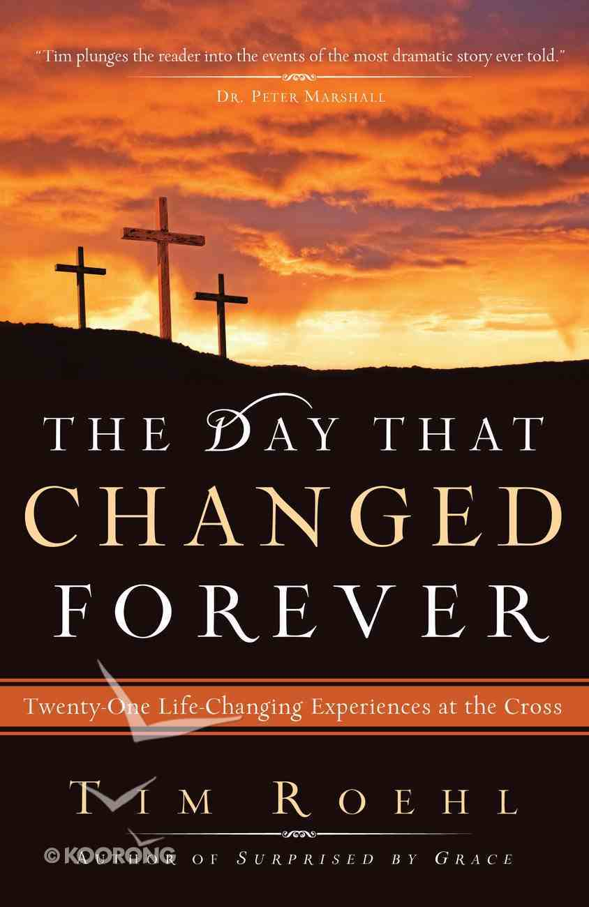 The Day That Changed Forever eBook